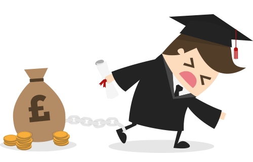 How to Reduce What You Owe on Your Student Loan (2017 Update)