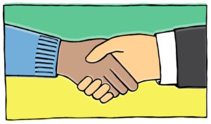Negotiating an Agreement