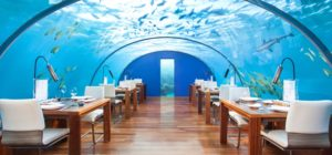 Food in background – The most unusual restaurants in the world 3