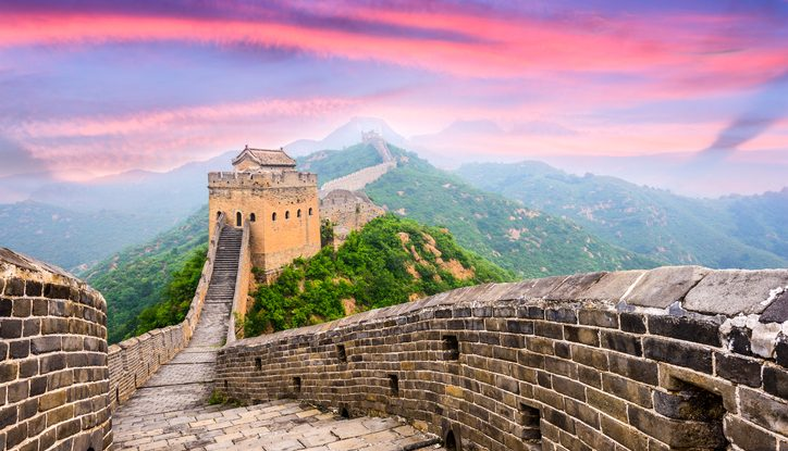 12 things to do in China