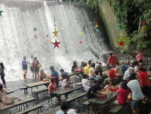 Food in background – The most unusual restaurants in the world 1
