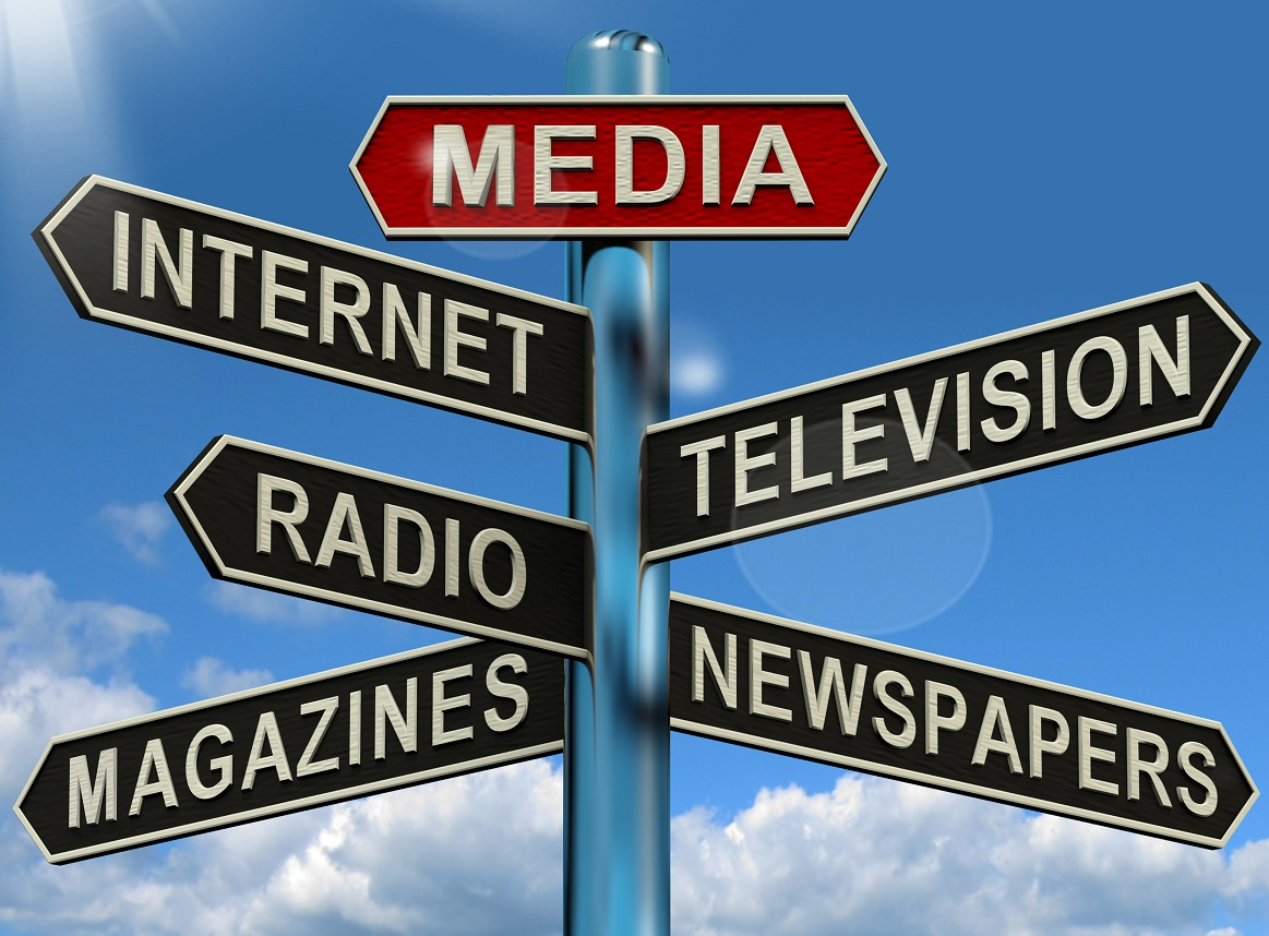 The Life of Media in an Empowered Singapore 1