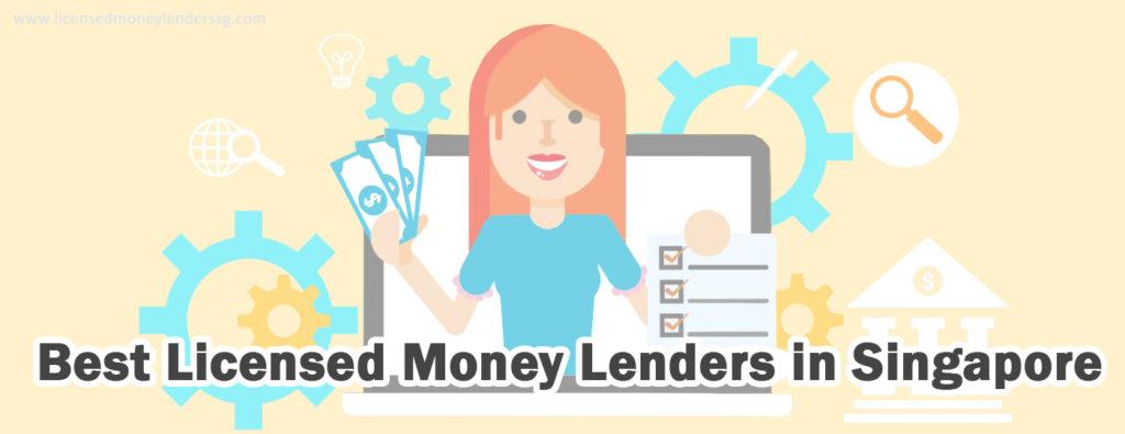 Best money lender