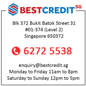Best Credit SD Pte Ltd