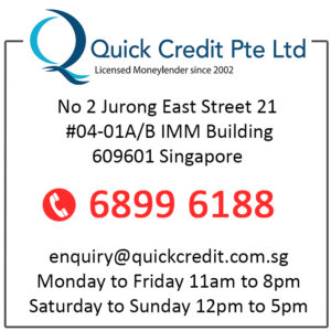 Quick Credit Licensed Money Lender