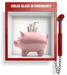 How Much Should You Set Aside for an Emergency Fund? (2016 Update)