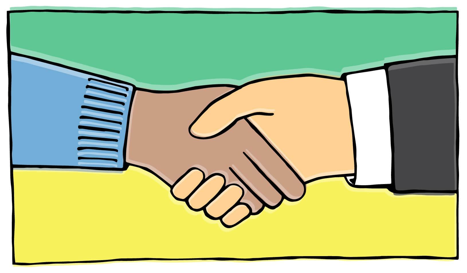 Negotiating an Agreement (2017 Update)