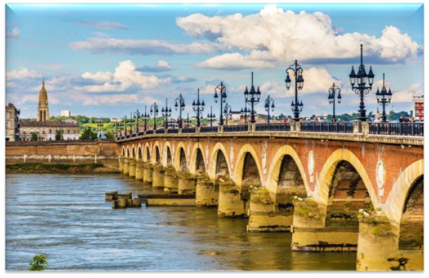 France Sleeping Beauty – A town where people drink wine like it is water