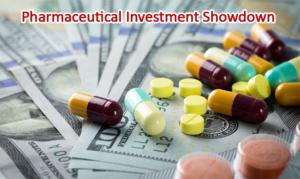 Pharmaceutical Investment showdown