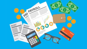 Payroll System in a business